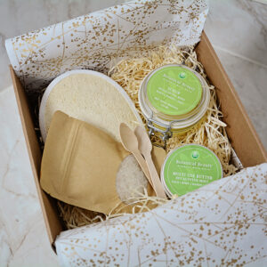 Home Spa Giftbox medium