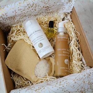 Natural Feet Giftbox