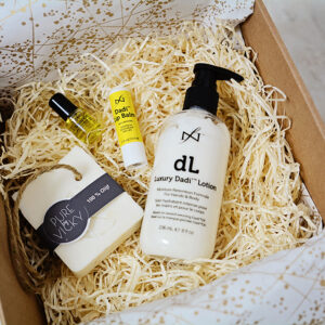 Skin Care Giftbox medium