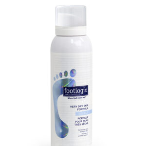 Footlogix Very Dry