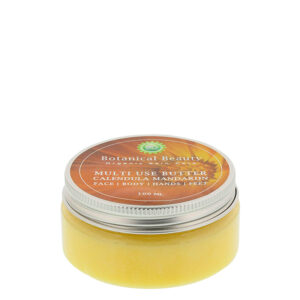 Multi Use Butter Calendula-Mandarijn 100ml
