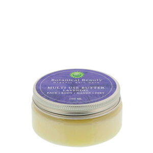 Multi Use Butter Lavendel 100ml