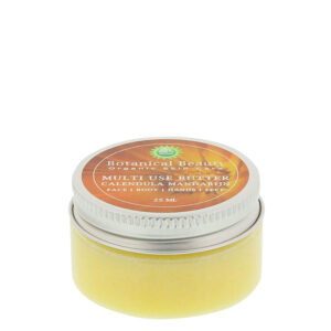 Multi Use Butter Calendula-Mandarijn 25ml