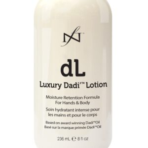 Dadi' Lotion 236ml